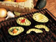enjoy grilled avocados