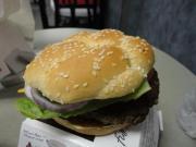 Poto Gold Burgers