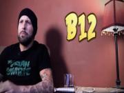 B12 on a Vegan Diet - The Vegan Zombie