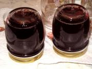 Black Currant Jelly