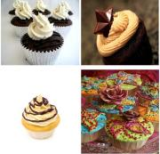 Easy Egg Cupcake Ideas