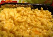 Quick Macaroni & Cheese