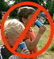 Sugary sports drinks - not a healthy alternative