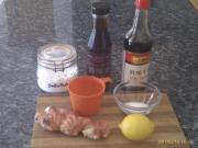 Tips to Make Lemon Chicken