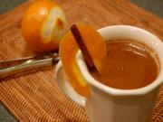 Hot Buttered Spiked Apple Cider