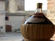 A Tuscan Moment: Claudio and Alba's