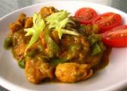 Low Fat Curry — Low Fat Food