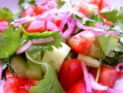 5 Min Mixed Salad
