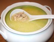 Chicken And Ham Soup
