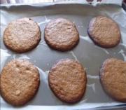 Soft Gluten Free Cookies