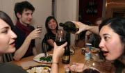 Bard College Tops Dinner Party Schools