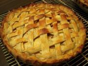 Treasure Chest Pie