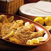 Baste the baked catfish fillets to prevent dryness and enhance their flavor