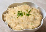 Potato Risotto