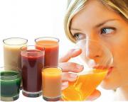 Top 10 Anti aging juice