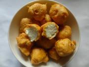 Spicy Paneer Pakoda