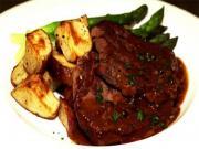 Chili Style Roast