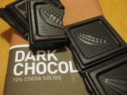 Dark Chocolate is Beneficial for Heart