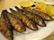 Canning Sardines