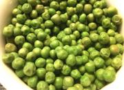 Irish Peas