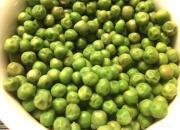 Irish Peas