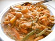 North Indian Mixed Vegetable Curry