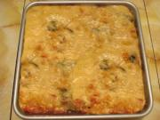 Potato and Herring Casserole