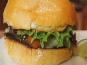 Southwest Ballistic Burger