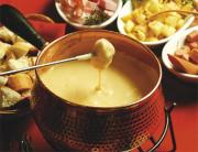 Tips on how to make a fondue meal healthy