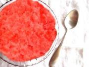 Cranberry Orange Ice Cream