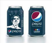 Chef Ferran Adria finds place on Pepsi's commemorative can line-up