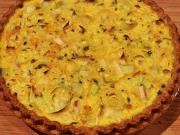 Cheryls Home Cooking / Quiche
