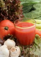 Vegetable Juice+ Diet = Weight Loss