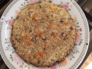 Pearl Barley Pancake