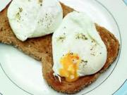 An egg for breakfast will help you lose weight faster
