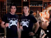 Cellar Angels Presents: Blanchard Family Wines