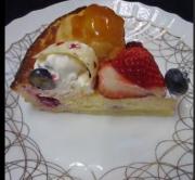 Cheese Cake Tart