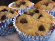 Blueberry Breakfast Gems