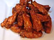 Siracha Wings