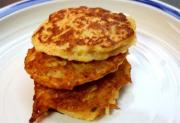 Savory Fritters