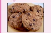 1 pt Chocolate Chip Cookies