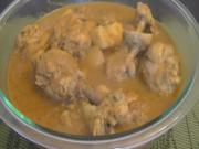 How to Make Chicken Xacuti (Shakuti) - Goan Chicken Curry