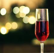Homemade wine using wine yeast