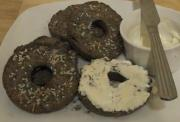 Tasty Low Carb Bagels