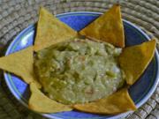 Guacamole Mexican Sandwich Spread
