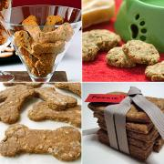 Christmas Treats For Dogs - For the yours Faithfully ever!