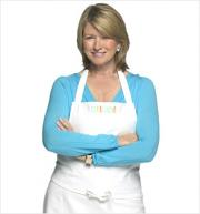 "Martha Stewarts Show ""Martha Bakes"" is designed as an instructional programme"