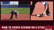 How To Cover Second Base On A Steal 10025088 By Protips 4 U