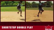 Shortstop Double Play 10025107 By Protips 4 U