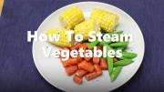 How To Steam Vegetables 1020386 By Relish